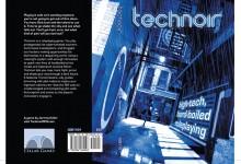 Technoir: cover