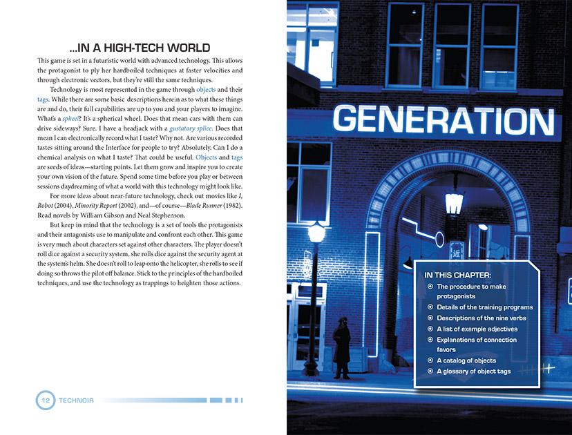 Technoir_generation