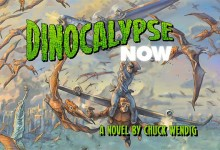 Dinocalypse Now: videos