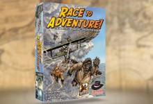 Race to Adventure: videos