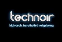 Technoir: video
